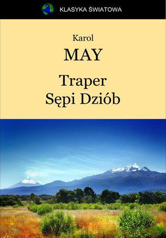 Okładka książki/ebooka Traper Sępi Dziób