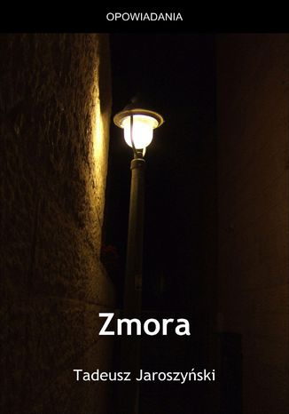 Ebook Zmora