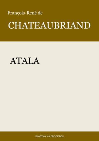 Okładka książki Atala