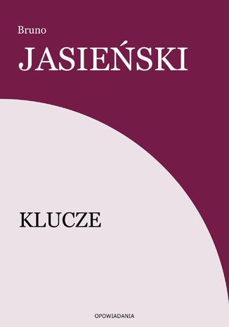 Okładka książki/ebooka Klucze