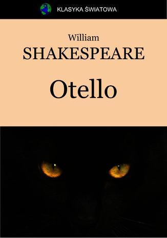 Okładka książki/ebooka Otello