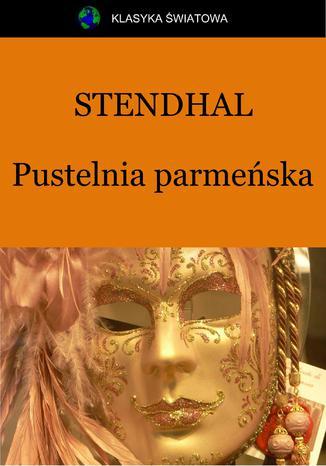 Okładka książki Pustelnia parmeńska