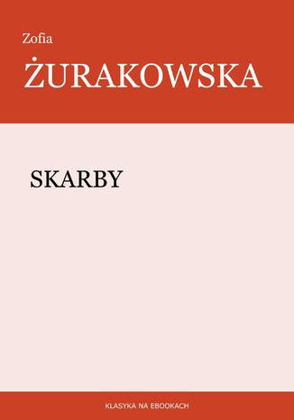 Okładka książki/ebooka Skarby