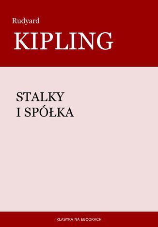 Okładka książki/ebooka Stalky i spółka