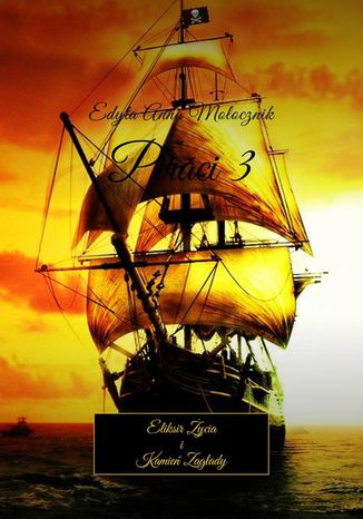 Okładka książki/ebooka Piraci3