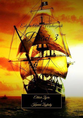 Okładka książki Piraci3