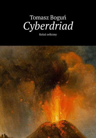 Okładka książki/ebooka Cyberdriad