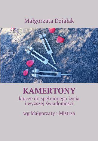 Okładka książki Kamertony