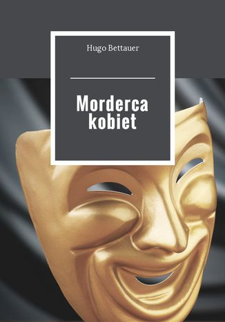 Okładka książki/ebooka Morderca kobiet