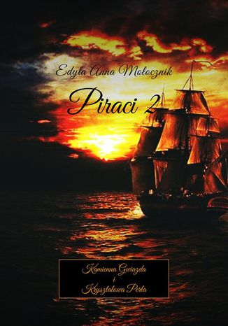 Okładka książki Piraci2