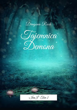 Ebook Tajemnica Demona