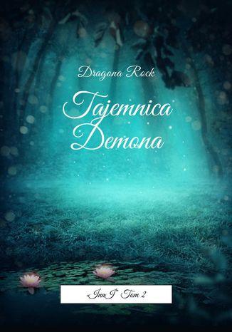 Okładka książki Tajemnica Demona