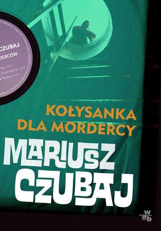 Okładka książki/ebooka Kołysanka dla mordercy