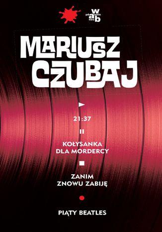 Okładka książki Seria kryminalna z Rudolfem Heinzem