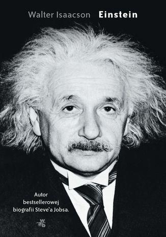 Okładka książki/ebooka Einstein. Jego życie, jego wszechświat