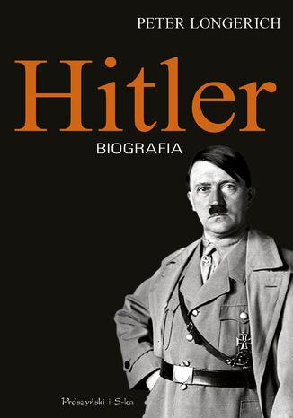 Okładka książki Hitler. Biografia