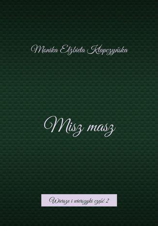 Okładka książki/ebooka Miszmasz