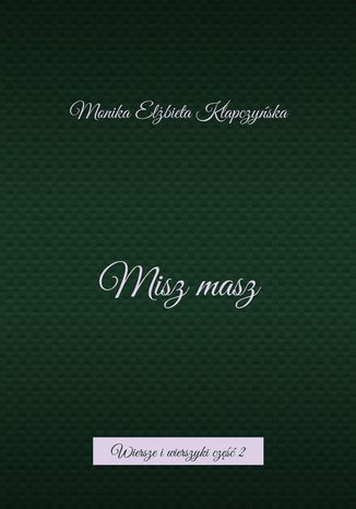 Okładka książki Miszmasz