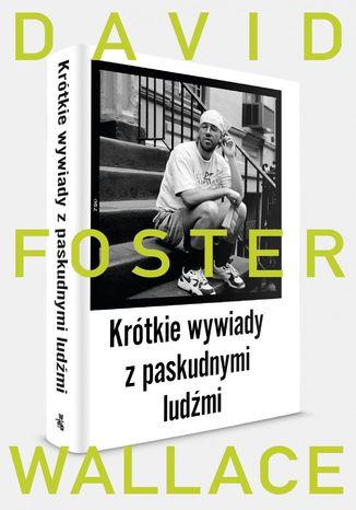 Okładka książki/ebooka Krótkie wywiady z paskudnymi ludźmi