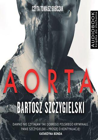 Okładka książki Aorta
