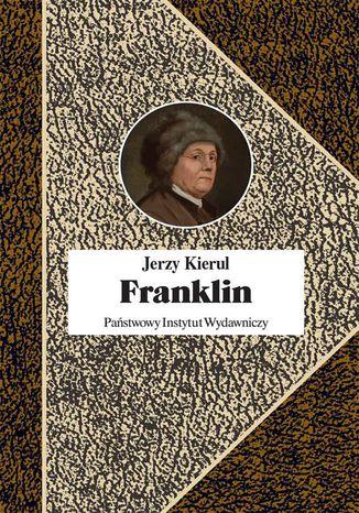 Okładka książki Franklin