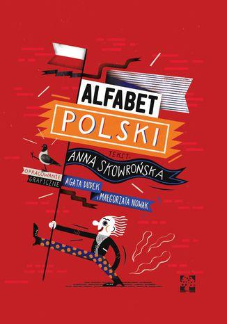 Okładka książki Alfabet polski