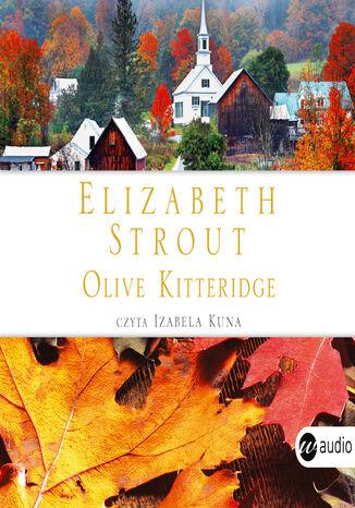 Okładka książki/ebooka Olive Kitteridge