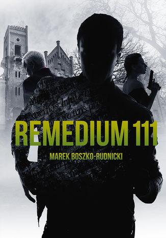 Okładka książki Remedium 111