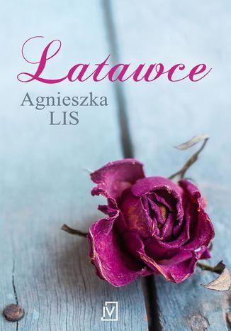 Okładka książki Latawce