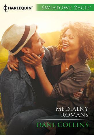 Okładka książki/ebooka Medialny romans