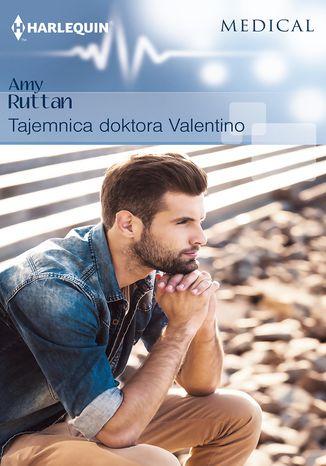 Okładka książki/ebooka Tajemnica doktora Valentino