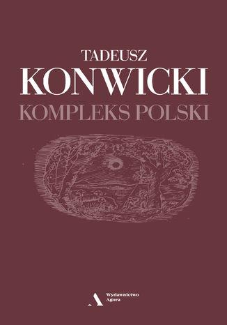 Okładka książki Kompleks polski