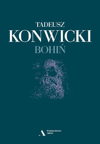 Okładka książki/ebooka Bohiń