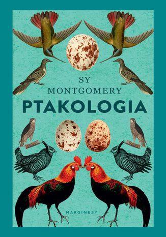 Okładka książki Ptakologia