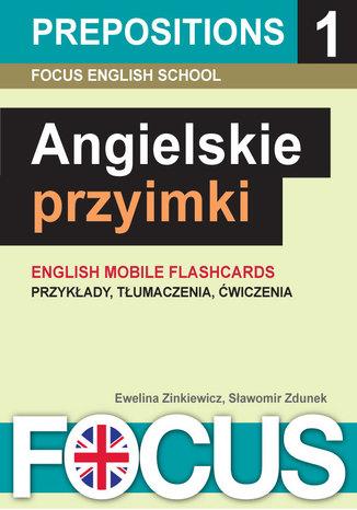 Angielskie przyimki - zestaw 1
