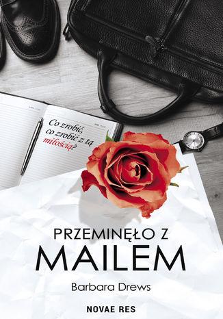Okładka książki/ebooka Przeminęło z mailem