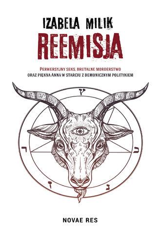 Okładka książki Reemisja