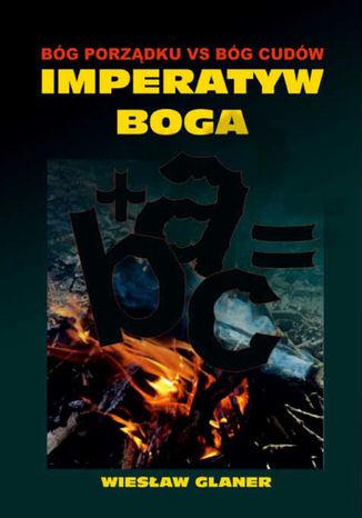 Okładka książki/ebooka Imperatyw Boga