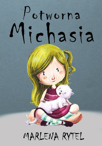 Ebook Potworna Michasia