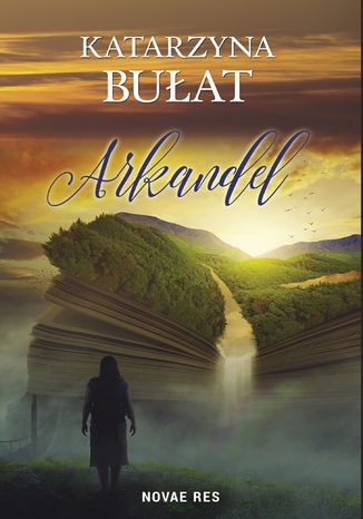 Okładka książki Arkandel