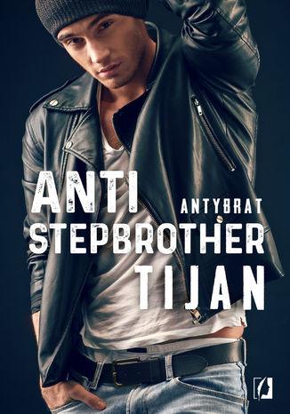 Okładka książki Antybrat