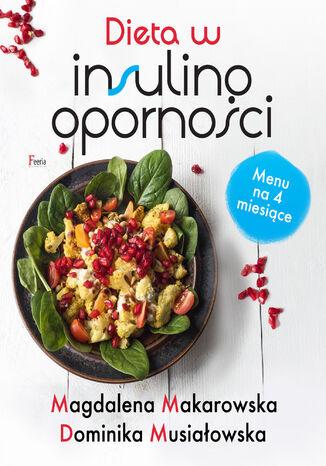 Okładka książki Dieta w insulinooporności