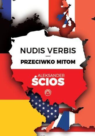 Okładka książki Nudis verbis - przeciwko mitom