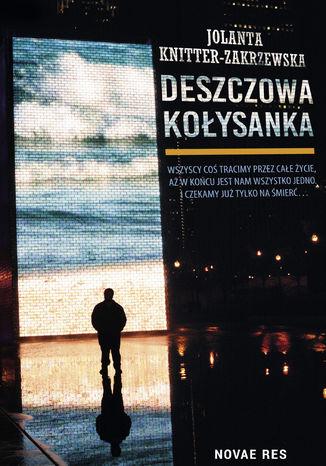 Okładka książki/ebooka Deszczowa kołysanka
