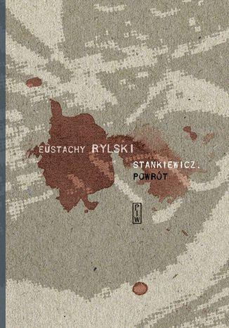 Okładka książki Stankiewicz. Powrót