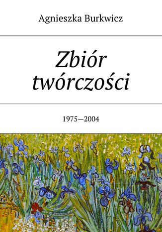 Okładka książki/ebooka Zbiór twórczości