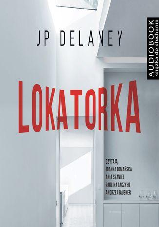Okładka książki/ebooka Lokatorka