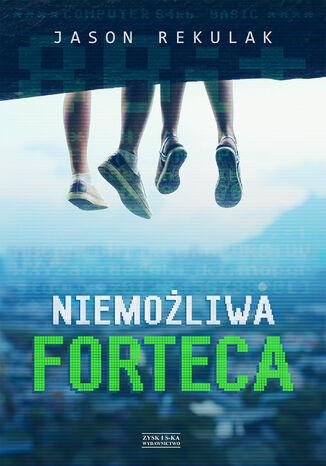 Okładka książki/ebooka Niemożliwa forteca