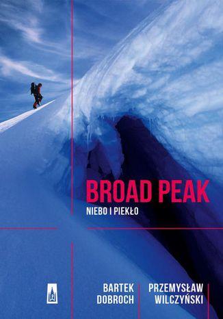 Okładka książki Broad Peak