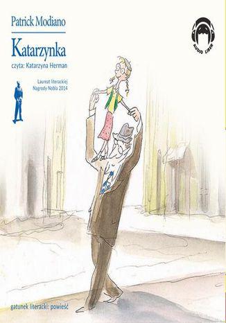 Okładka książki Katarzynka